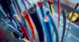 Видовое разнообразие кабельно-проводниковых изделий
