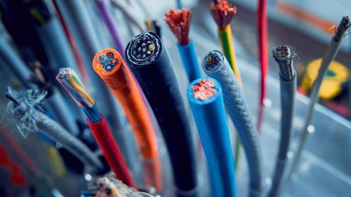 Разновидности промышленных кабелей Pro100Kabel