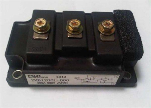 Мощные IGBT транзисторы