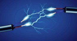 Электричество – наиболее масштабно используемый вид энергии
