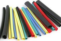 Термоусадочные трубки – популярный высокотехнологичный материал
