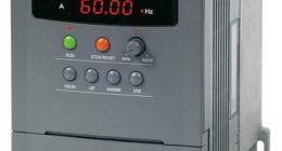 Блок частотного управления
