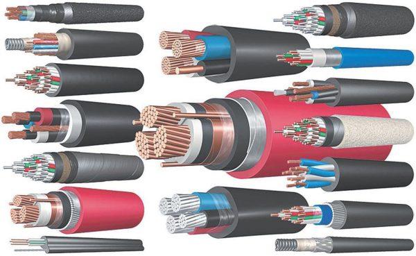 Картинки по запросу Разновидности кабеля
