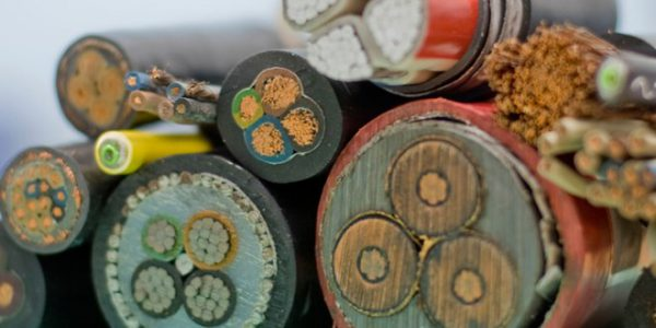 Разновидности кабелей ВВГ