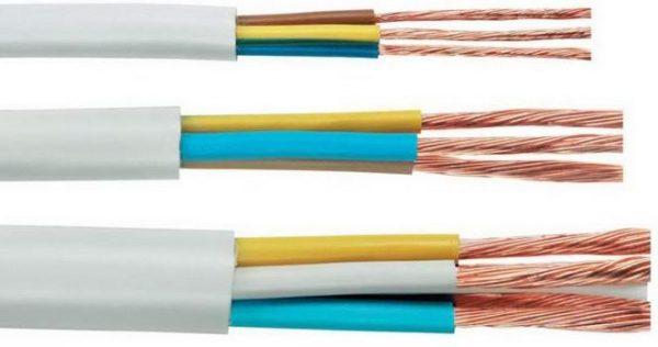 Кабельная продукция для бытовой проводки